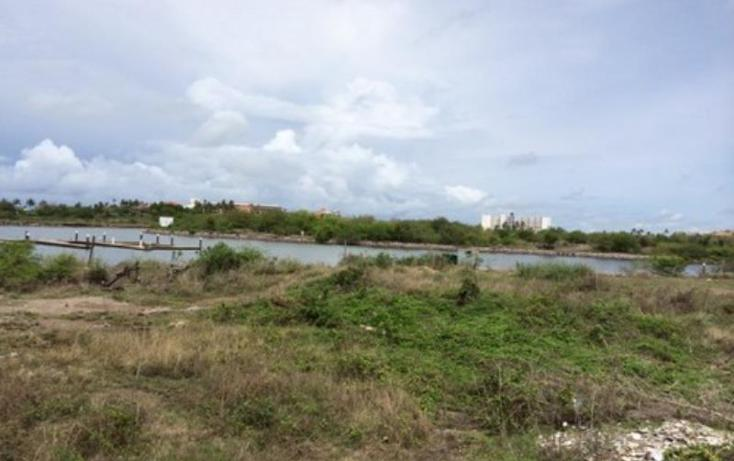 Foto de terreno habitacional en venta en, marina mazatlán, mazatlán, sinaloa, 811731 no 04