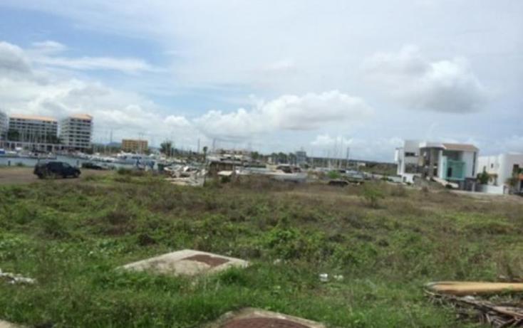Foto de terreno habitacional en venta en, marina mazatlán, mazatlán, sinaloa, 811731 no 13