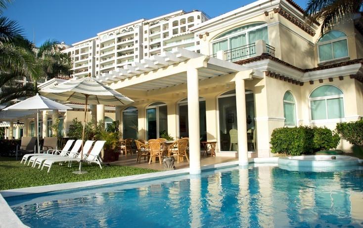Foto de casa en venta en  , marina vallarta, puerto vallarta, jalisco, 1097839 No. 02
