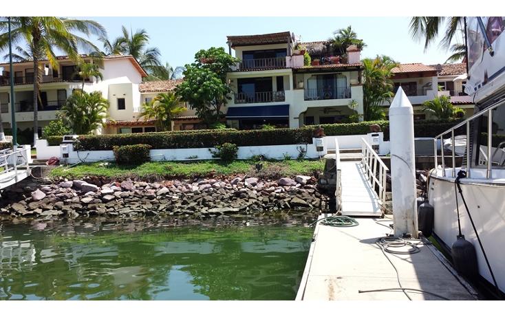 Foto de casa en venta en  , marina vallarta, puerto vallarta, jalisco, 1164007 No. 01