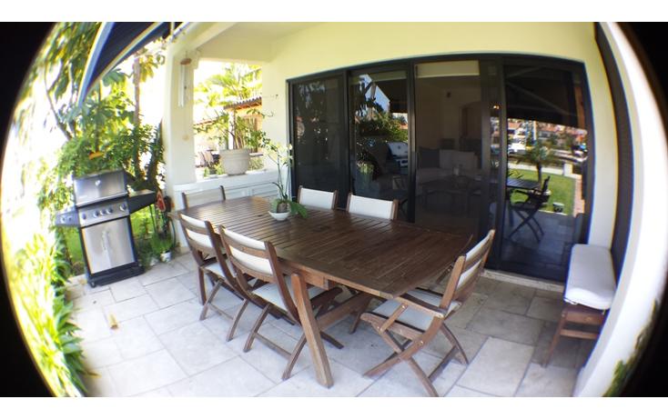 Foto de casa en venta en  , marina vallarta, puerto vallarta, jalisco, 1164007 No. 08