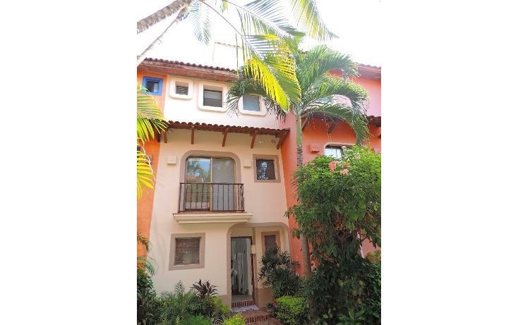Foto de casa en renta en  , marina vallarta, puerto vallarta, jalisco, 1325609 No. 02