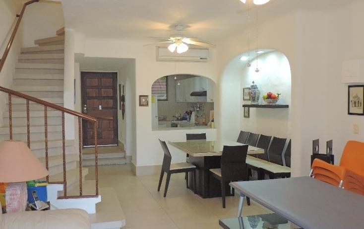 Foto de casa en renta en  , marina vallarta, puerto vallarta, jalisco, 1325609 No. 07
