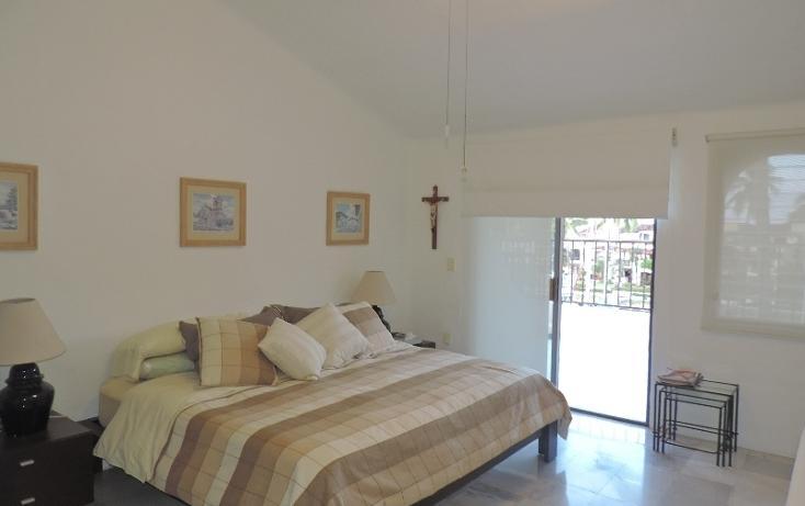 Foto de casa en renta en  , marina vallarta, puerto vallarta, jalisco, 1325609 No. 18