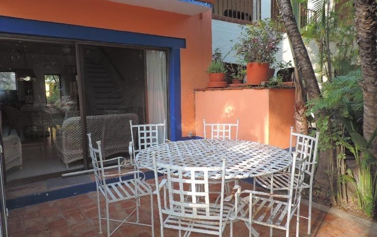 Foto de casa en renta en  , marina vallarta, puerto vallarta, jalisco, 1456917 No. 20