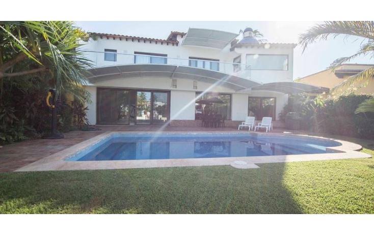 Foto de casa en venta en  , marina vallarta, puerto vallarta, jalisco, 1485007 No. 19