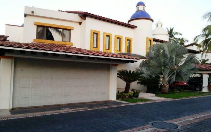Foto de casa en renta en, marina vallarta, puerto vallarta, jalisco, 1485011 no 01