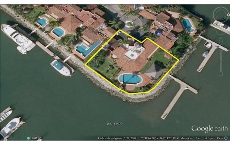 Foto de casa en venta en  , marina vallarta, puerto vallarta, jalisco, 1491213 No. 02