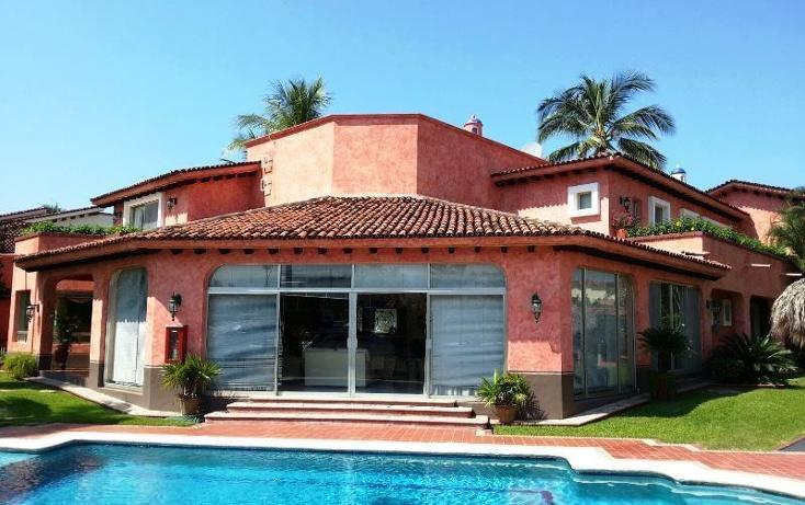 Foto de casa en venta en  , marina vallarta, puerto vallarta, jalisco, 1491213 No. 03