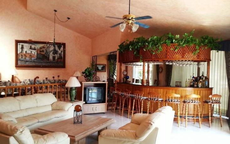 Foto de casa en venta en  , marina vallarta, puerto vallarta, jalisco, 1491213 No. 05