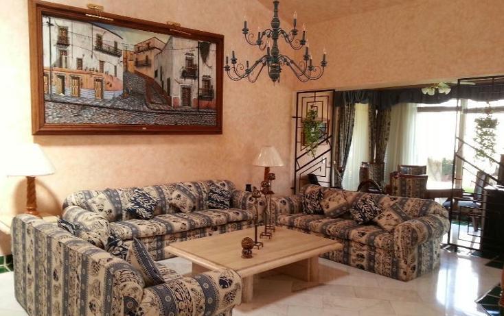 Foto de casa en venta en  , marina vallarta, puerto vallarta, jalisco, 1491213 No. 08