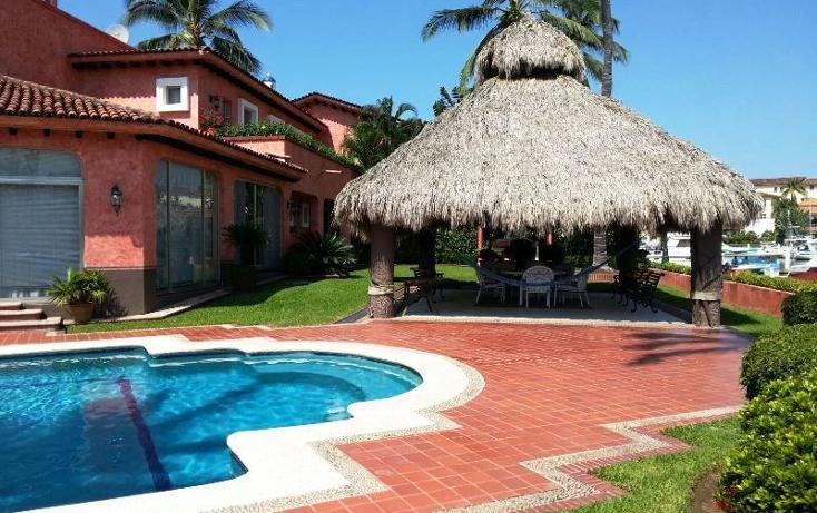 Foto de casa en venta en  , marina vallarta, puerto vallarta, jalisco, 1491213 No. 15