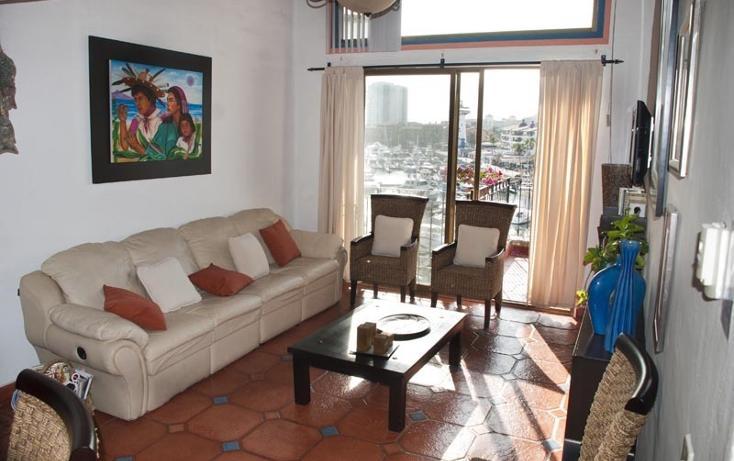Foto de departamento en renta en  , marina vallarta, puerto vallarta, jalisco, 1620800 No. 02