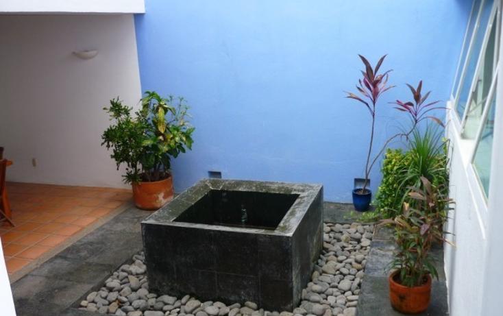 Foto de casa en renta en  , marina vallarta, puerto vallarta, jalisco, 1655203 No. 04