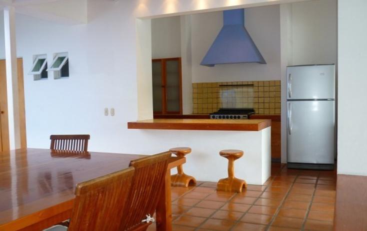 Foto de casa en renta en  , marina vallarta, puerto vallarta, jalisco, 1655203 No. 05