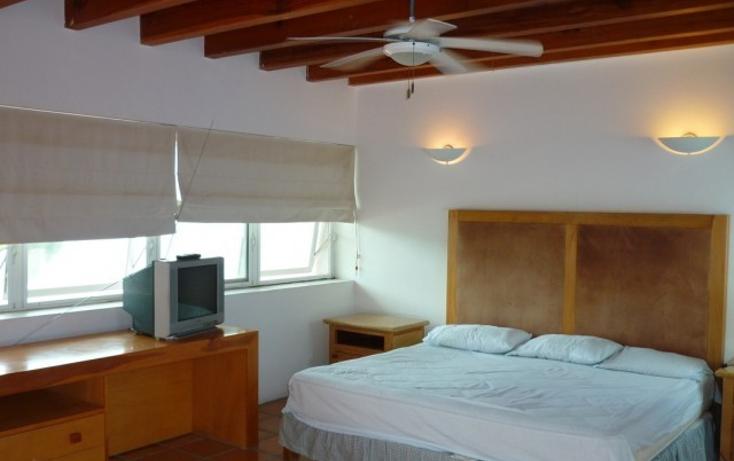 Foto de casa en renta en  , marina vallarta, puerto vallarta, jalisco, 1655203 No. 06