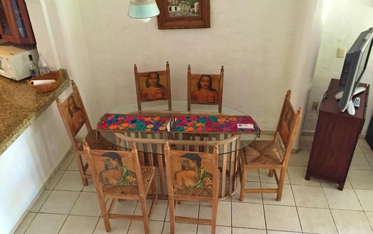 Foto de casa en venta en  , marina vallarta, puerto vallarta, jalisco, 1663109 No. 25