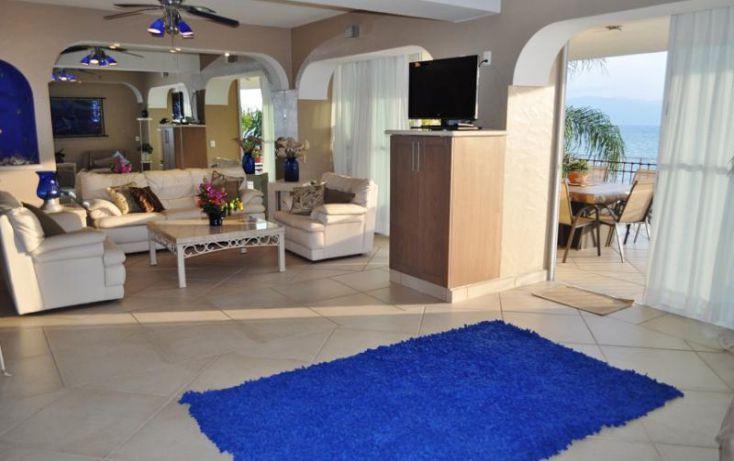 Foto de casa en venta en, marina vallarta, puerto vallarta, jalisco, 1837460 no 03