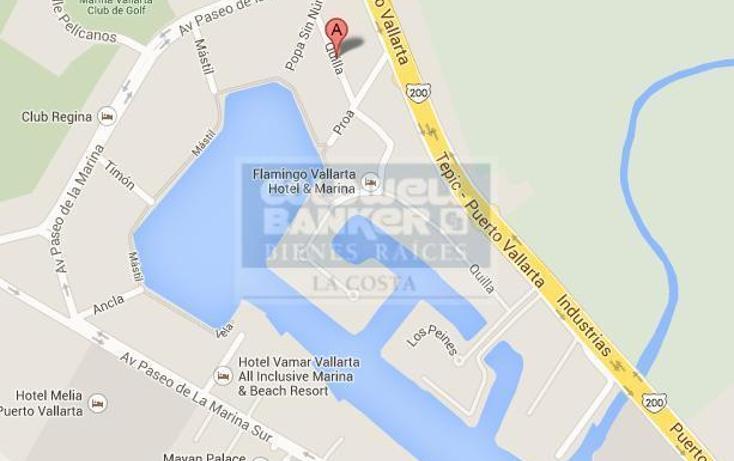 Foto de departamento en venta en  , marina vallarta, puerto vallarta, jalisco, 1838706 No. 14