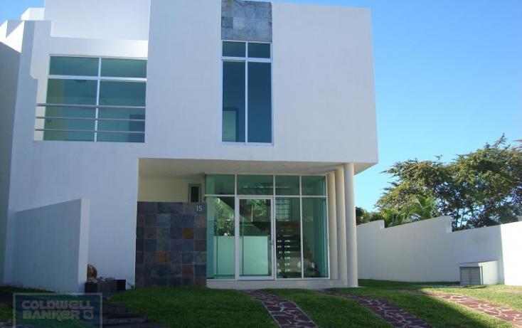 Foto de casa en venta en  , marina vallarta, puerto vallarta, jalisco, 1845764 No. 01