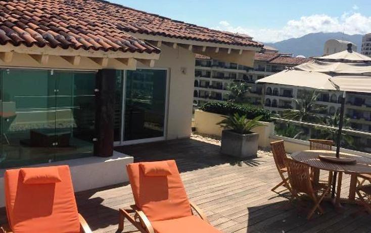 Foto de departamento en renta en  , marina vallarta, puerto vallarta, jalisco, 2736487 No. 03