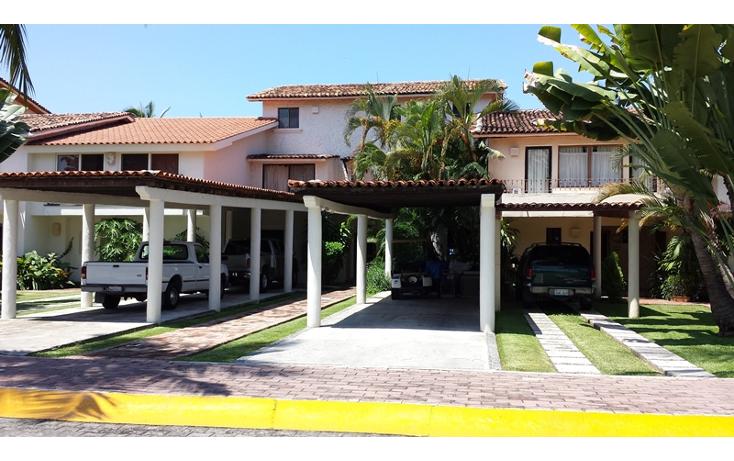 Foto de casa en venta en  , marina vallarta, puerto vallarta, jalisco, 326314 No. 02