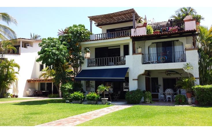 Foto de casa en venta en  , marina vallarta, puerto vallarta, jalisco, 326314 No. 26
