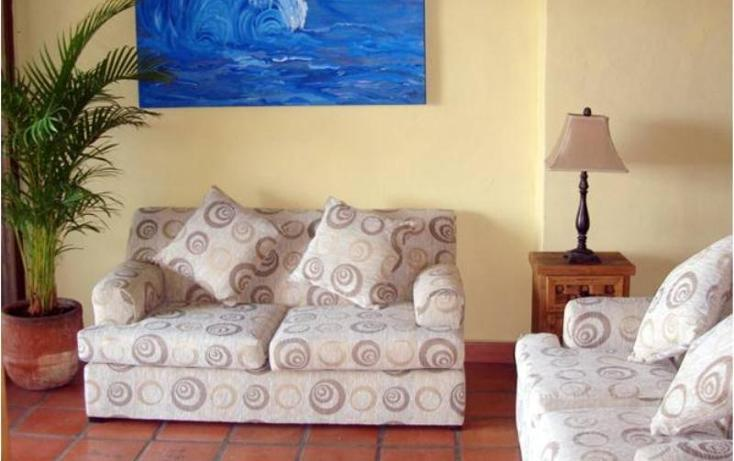 Foto de casa en venta en  , marina vallarta, puerto vallarta, jalisco, 385526 No. 02