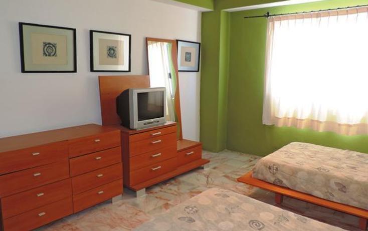 Foto de departamento en venta en  , marina vallarta, puerto vallarta, jalisco, 742629 No. 08