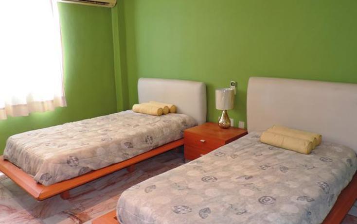 Foto de departamento en venta en  , marina vallarta, puerto vallarta, jalisco, 742629 No. 09