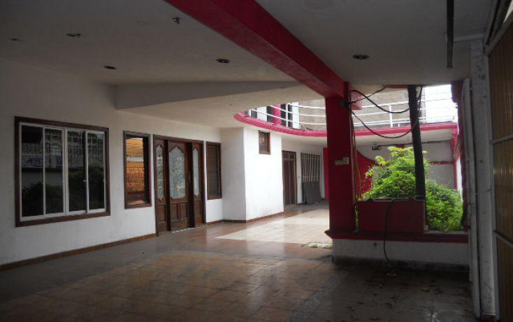 Foto de casa en venta en mario brown esq av méxico 211, guadalupe, centro, tabasco, 1696434 no 02