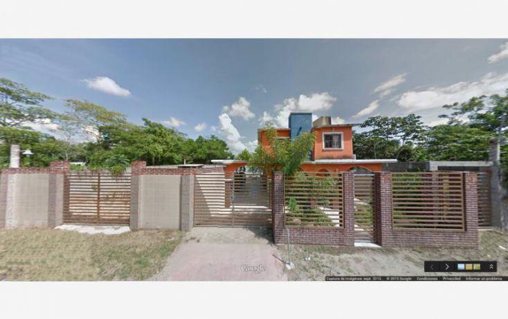 Foto de casa en venta en mario trujillo, las lomitas, nacajuca, tabasco, 1325115 no 01