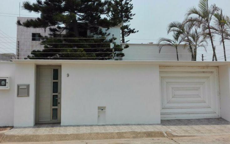 Foto de casa en venta en mariola 9 zona 8 lote 1 manzana 9, ejidal, coatzacoalcos, veracruz, 1864494 no 01