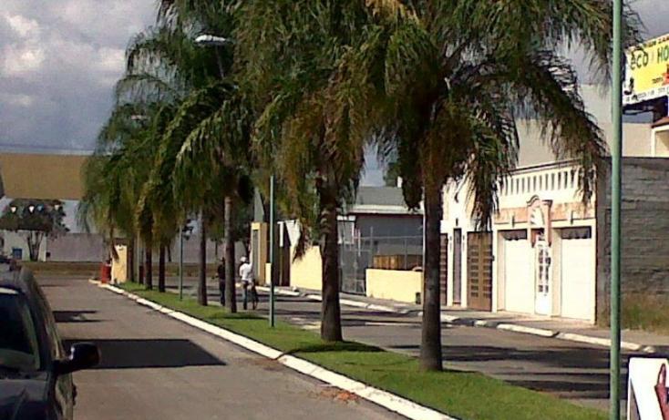 Foto de terreno habitacional en venta en mariposa julia 12, residencial monarca, zamora, michoacán de ocampo, 834907 no 01
