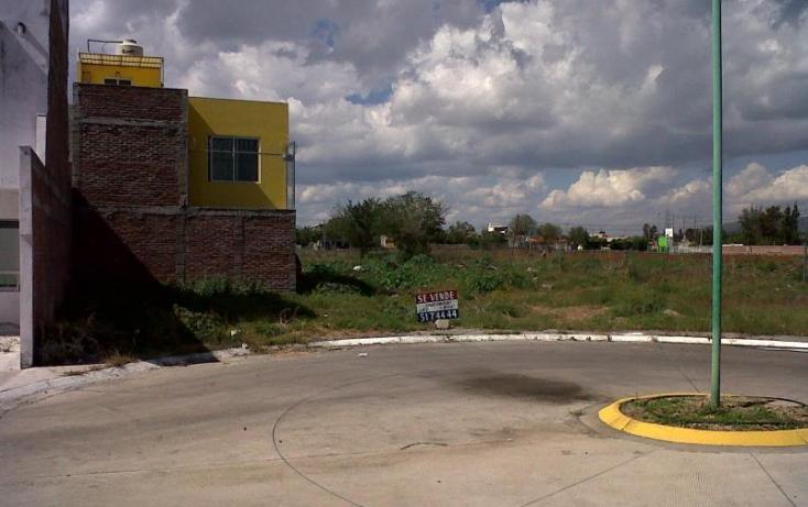 Foto de terreno habitacional en venta en mariposa julia 12, residencial monarca, zamora, michoacán de ocampo, 834907 no 04
