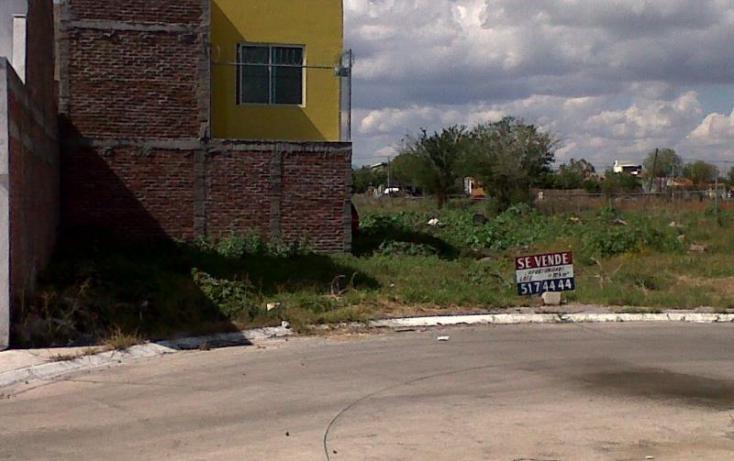 Foto de terreno habitacional en venta en mariposa julia 12, residencial monarca, zamora, michoacán de ocampo, 834907 no 05