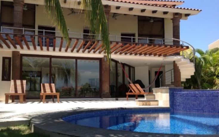 Foto de casa en venta en mariposas 1, nuevo vallarta, bahía de banderas, nayarit, 778997 No. 02