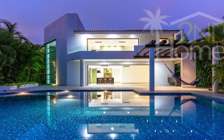 Foto de casa en venta en mariposas , nuevo vallarta, bahía de banderas, nayarit, 2724893 No. 01