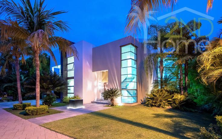 Foto de casa en venta en mariposas , nuevo vallarta, bahía de banderas, nayarit, 2724893 No. 43