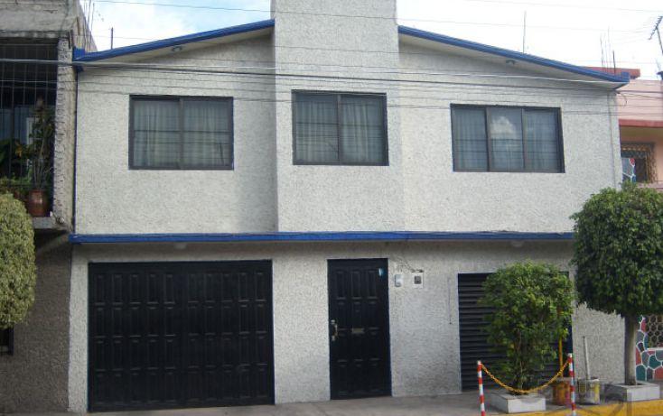 Foto de casa en venta en mariquita linda, aurora sur benito juárez, nezahualcóyotl, estado de méxico, 1705882 no 01