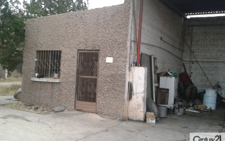 Foto de terreno comercial en venta en  , m?rmol i, chihuahua, chihuahua, 1126999 No. 03