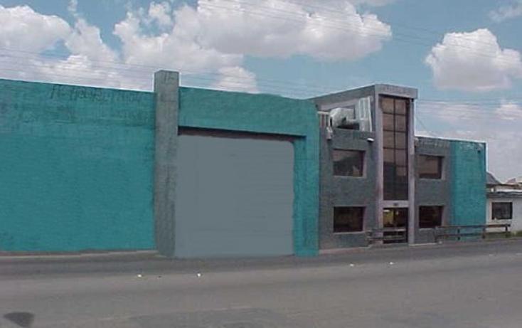 Foto de nave industrial en venta en  , mármol i, chihuahua, chihuahua, 1696032 No. 01