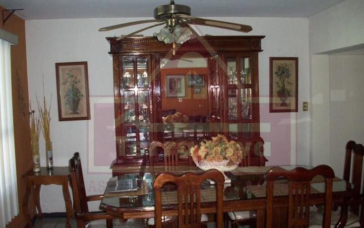 Foto de casa en venta en  , m?rmol ii, chihuahua, chihuahua, 571446 No. 02