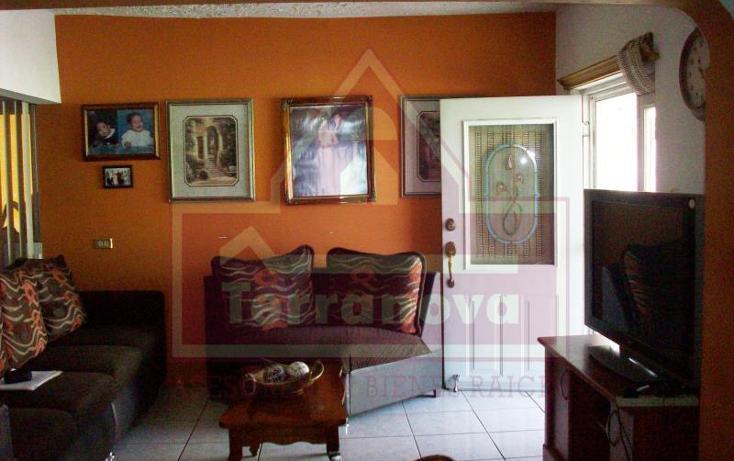 Foto de casa en venta en  , m?rmol ii, chihuahua, chihuahua, 571446 No. 03