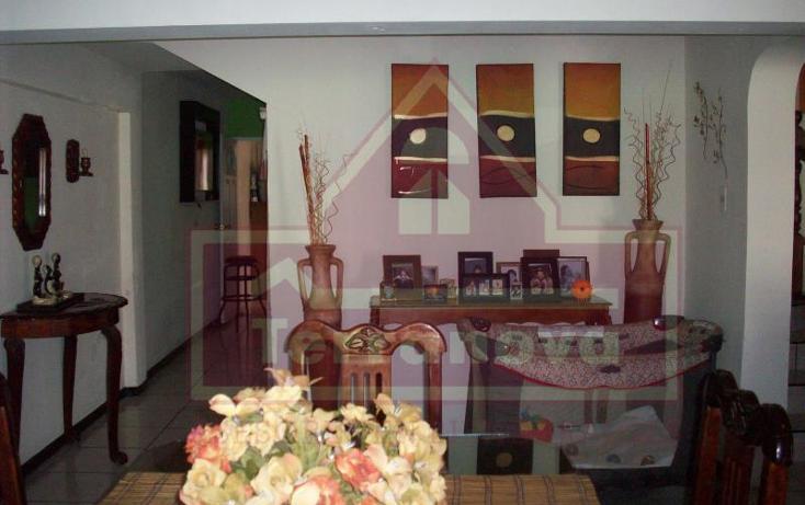 Foto de casa en venta en  , mármol ii, chihuahua, chihuahua, 571446 No. 04