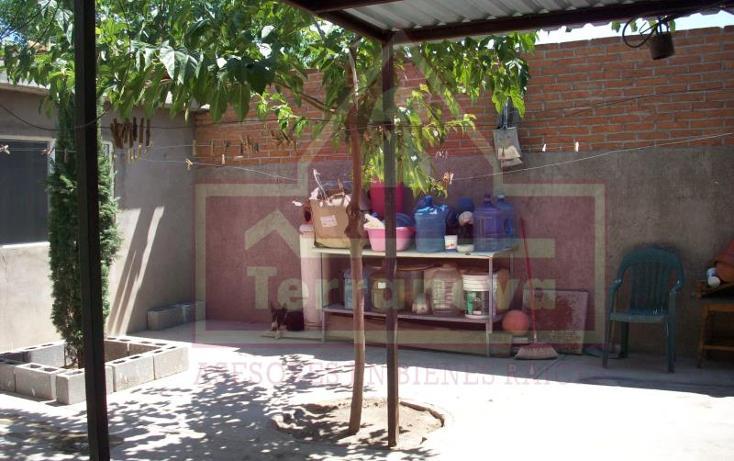 Foto de casa en venta en  , m?rmol ii, chihuahua, chihuahua, 571446 No. 07
