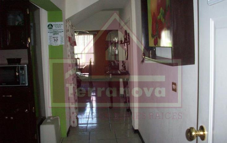 Foto de casa en venta en  , m?rmol ii, chihuahua, chihuahua, 571446 No. 09