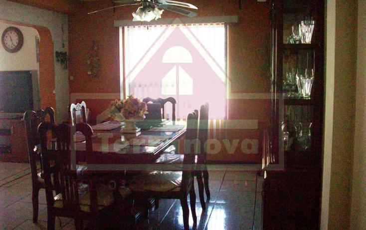 Foto de casa en venta en  , mármol ii, chihuahua, chihuahua, 571446 No. 10