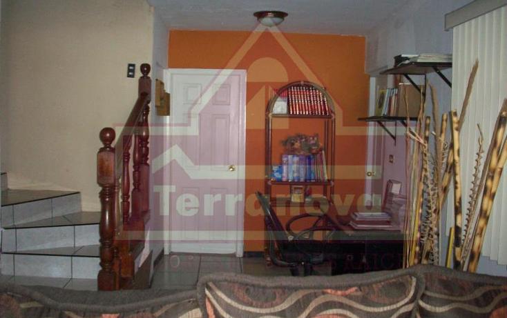 Foto de casa en venta en  , mármol ii, chihuahua, chihuahua, 571446 No. 11