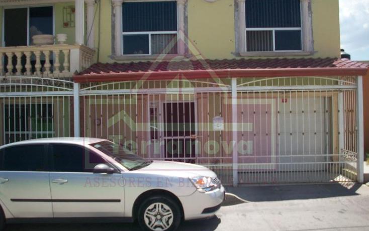Foto de casa en venta en  , m?rmol ii, chihuahua, chihuahua, 571446 No. 19